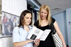 Contact the Centre for patient focused and helpful fertility advice